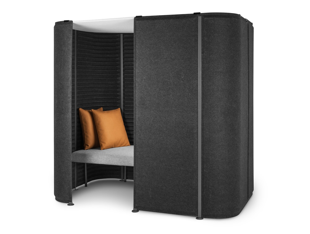Soundroom by Noti (Office Sleeping Room)