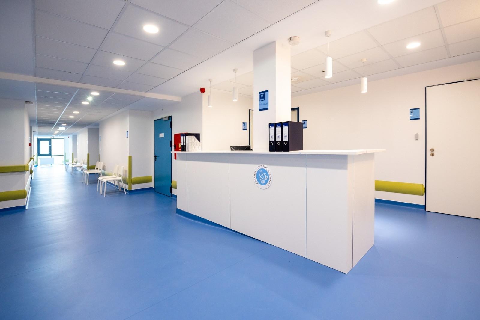 Image result for kórház