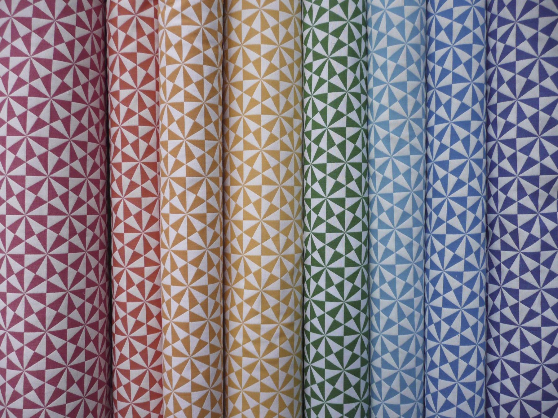 A kortárs textil legjobbjai a FUGA ban