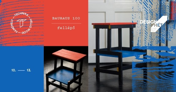 Bauhaus100 - Fellépő workshop