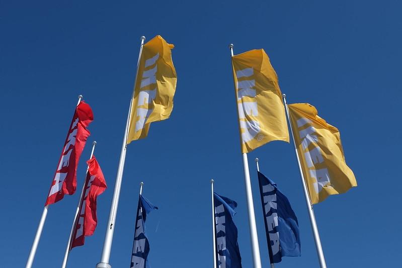 IKEA, ikea, környezetvédelem