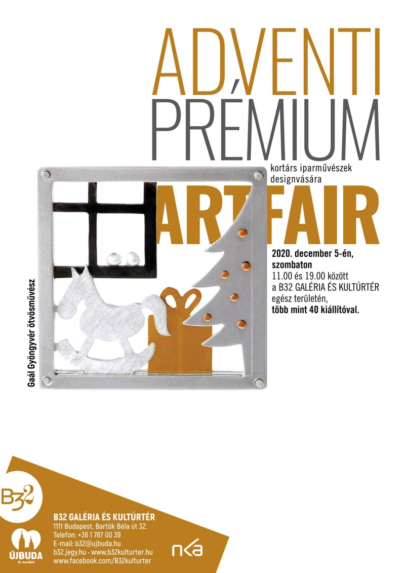 Adventi premium art fair