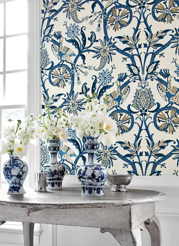 Thibaut Design:  Bridgehampton