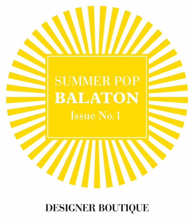 Balaton Summer Pop