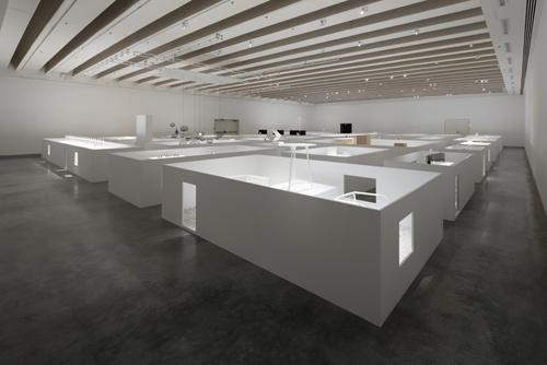 The first nendo retrospective in Israel
